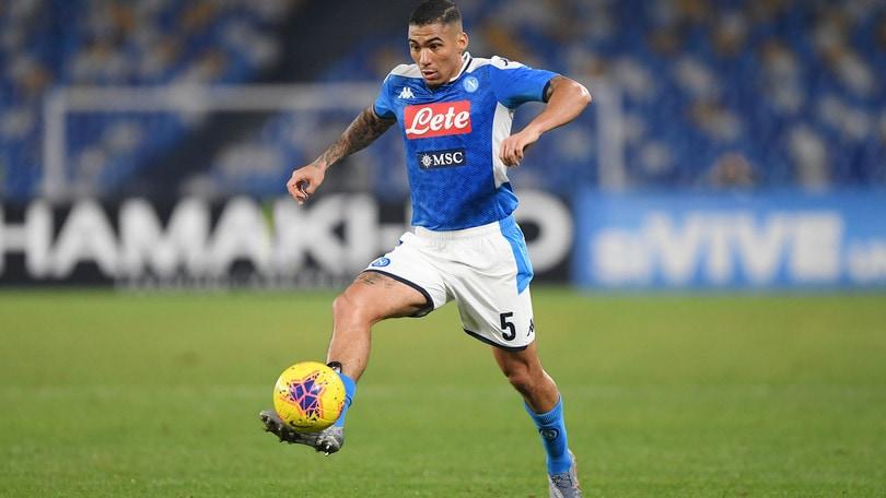 Napoli, senti l'ex Alemao: