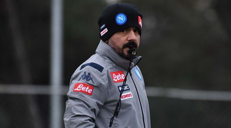 Napoli decimato con la Lazio: fuori anche Allan!