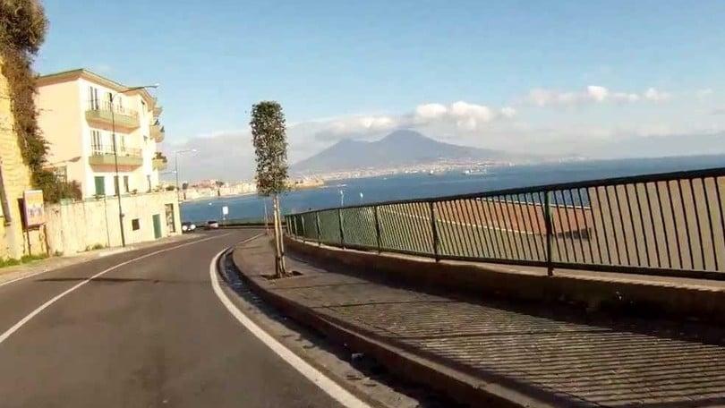 PerCorsi per voi vi accompagna per le vie di Napoli, tra profumi e panorami magici