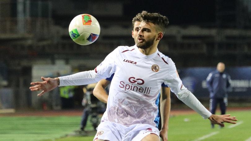 Serie B, tre giornate a Di Gennaro e Schenetti