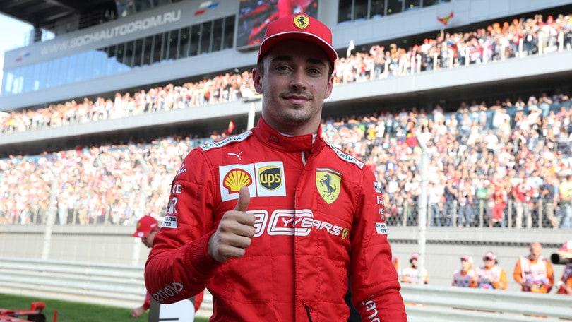 F1, arrivano le tribune