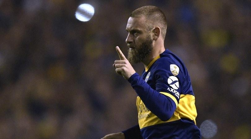 Libertadores: esordio De Rossi, Boca in semifinale