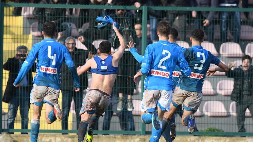 Napoli Primavera, Angelini nuovo tecnico