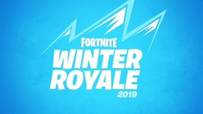 Fortnite: Aggiornamento sul Winter Royale