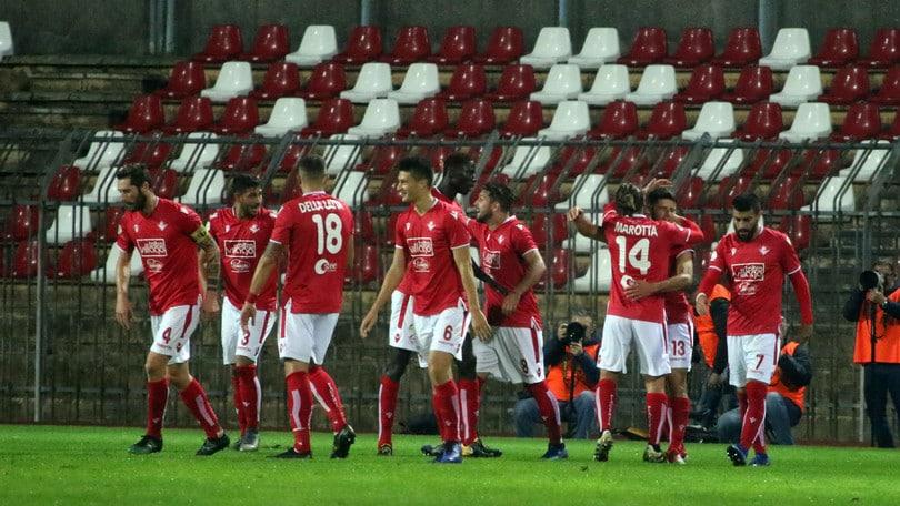 Piacenza-Arzignano V. 0-0: reti inviolate al Garilli