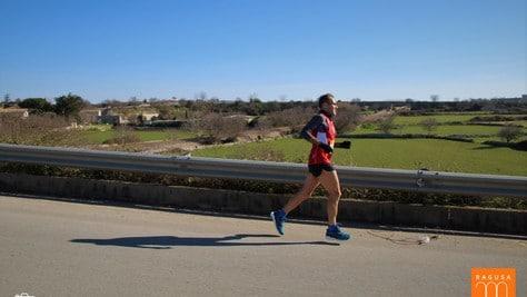 Maratona di Ragusa, domenica 26 gennaio grande sfida