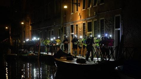 Sold out il CMP Venice Night Trail! Esauriti i 4.000 pettorali a disposizione