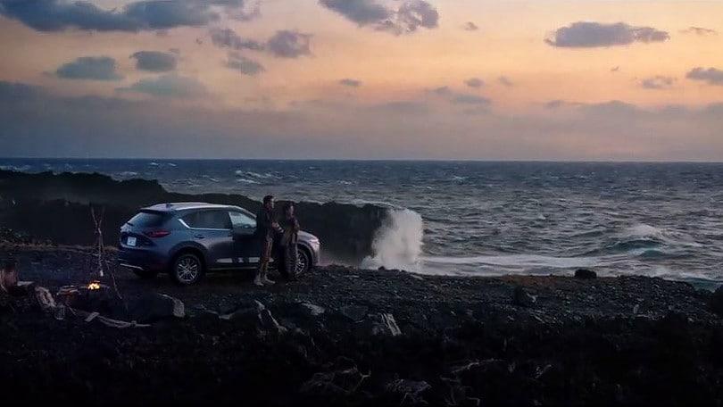 Video: la nuova Mazda CX-5 in azione
