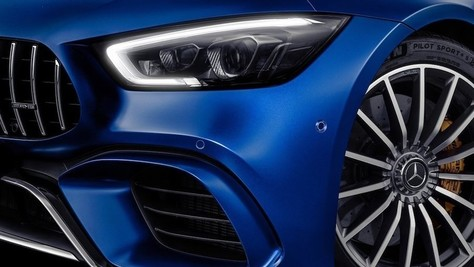 Mercedes SL, elettrificazione e capote nel futuro