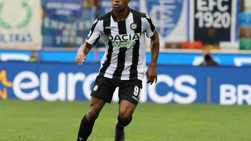 Udinese, torna Zeegelaar dal Watford