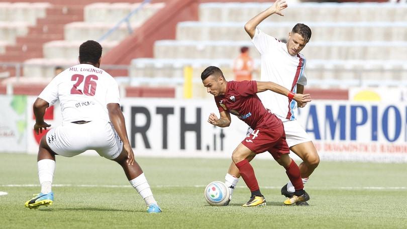 Golfo si trasferisce in prestito dal Parma al Potenza