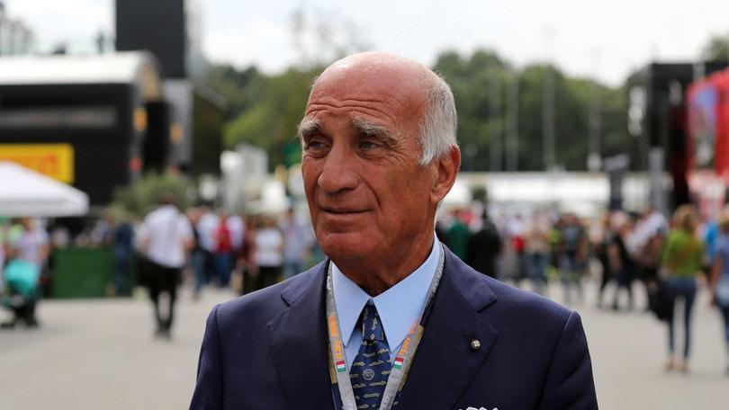 F1, Sticchi Damiani (ACI):