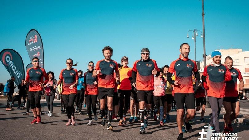 Get Ready, gli allenamenti di Acea Run Rome The Marathon, vanno in trasferta a Firenze, che squadra!
