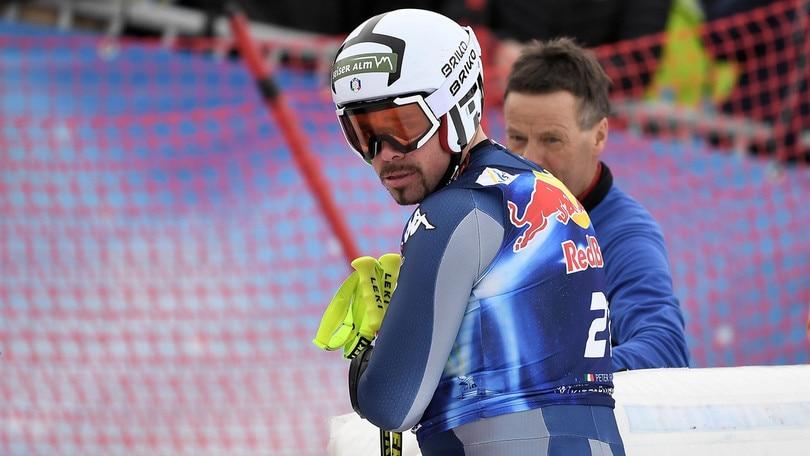 Fill annuncia il ritiro: a Garmisch l'ultima gara