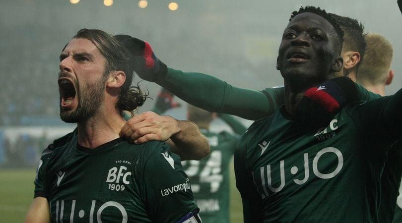 Spal-Bologna 1-3: Mihajlovic vince il derby in rimonta