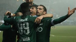 Mihajlovic sorride: il Bologna vince 3-1 il derby con la Spal