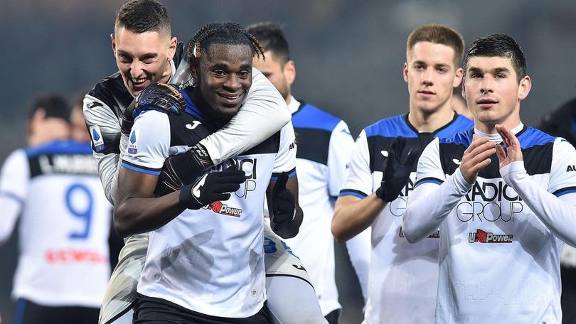 Atalanta nella storia: con il Torino una vittoria record