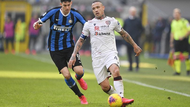 Inter, tamponi negativi: via agli allenamenti individuali