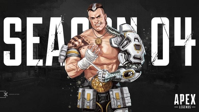 Apex Legends: ecco le novità della quarta stagione Assimilazione