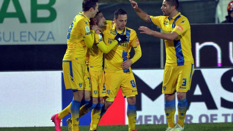 Citro-gol e il Frosinone torna a vincere: 1-0 all'Ascoli
