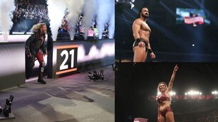 WWE Royal Rumble 2020: i trionfi di Drew McIntyre e Charlotte Flair