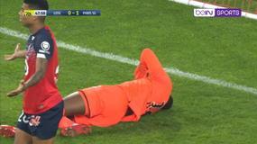 Mbappé come Mark Lenders, il tiro mette KO Maignan