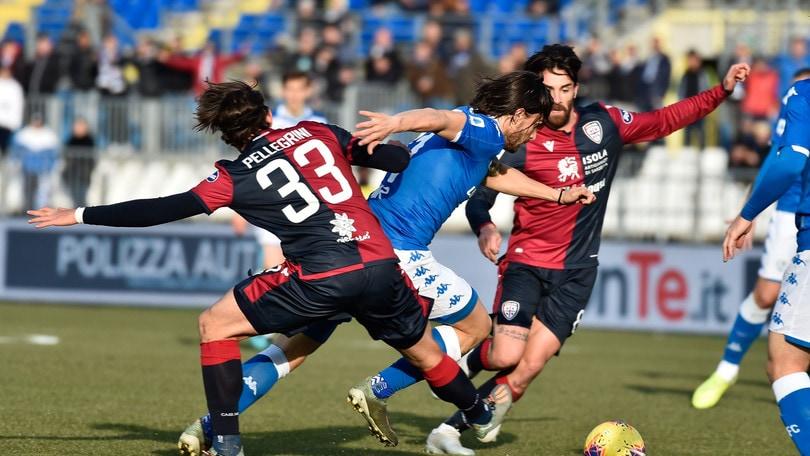 Cagliari, in attesa di Pjaca c'è Satriano