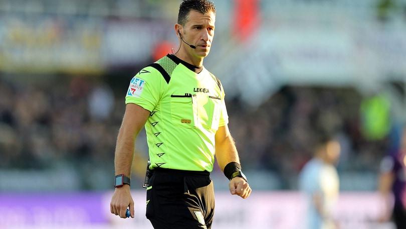 Coppa Italia, Inter-Fiorentina a Doveri. Per Milan-Torino c'è Pasqua