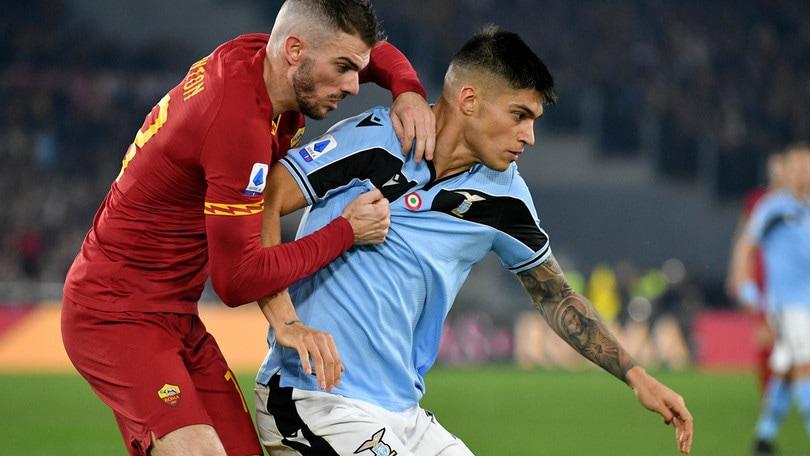 Lazio, un giorno di riposo: ansia Correa dopo il derby