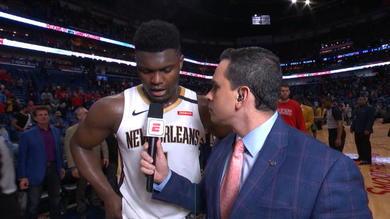 """Zion Williamson: """"Kobe importantissimo per me, prego per la famiglia"""""""