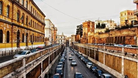 Blocco auto Diesel, i disagi passano anche per le concessionarie di Roma