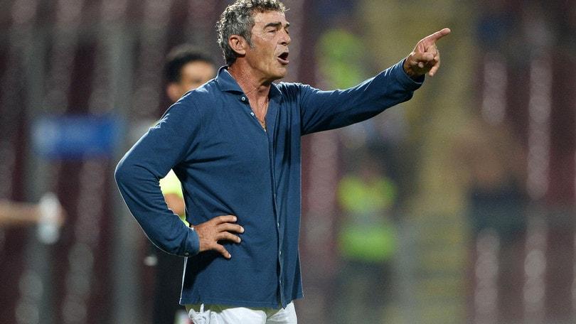 Il Catanzaro torna a vincere con Auteri: 2-1 esterno alla Sicula Leonzio