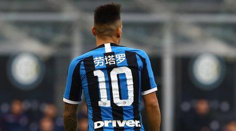 Inter, per Martinez niente derby