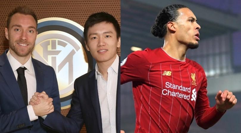 Eriksen-Inter e non solo: i colpi del mercato di gennaio