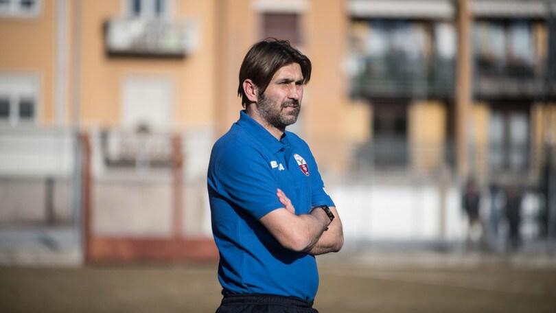 Cesena, William Viali è il nuovo allenatore
