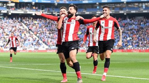 Coppa del Re, Athletic Bilbao ai quarti: battuto il Tenerife ai rigori