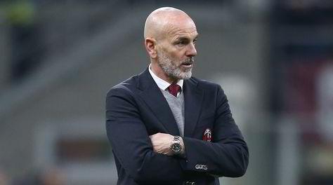 Milan, Pioli:
