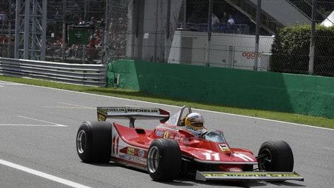 F1, Jody Scheckter compie 70 anni