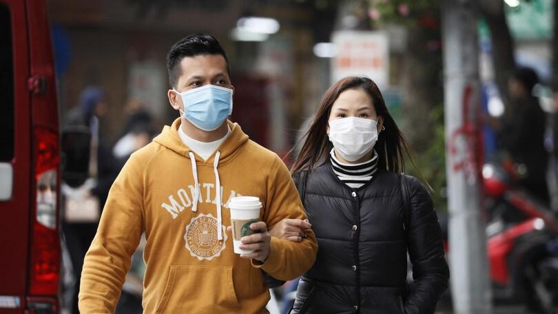 Coronavirus fa saltare la tappa di Coppa del mondo a Yanqing