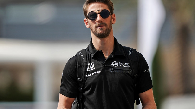 "F1, Grosjean: ""Alonso e Raikkonen sono simili"""