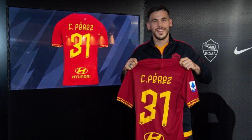 Carles Perez: