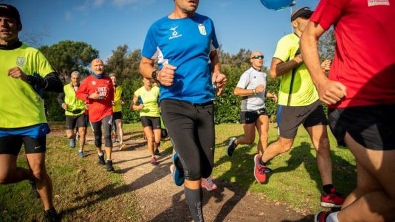 Maratona al massimo: riprendono gli allenamenti 'Get Ready', questo sabato siamo a Ostia