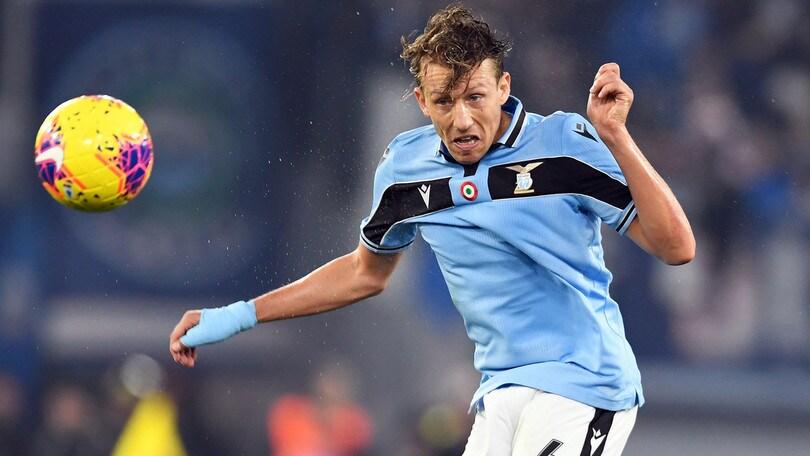 Coppa Italia, Lucas Leiva fermato per due turni
