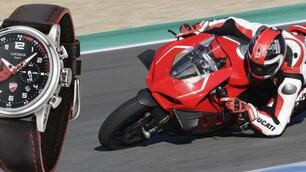 Ducati, il Cronografo Locman Limited Edition: FOTO