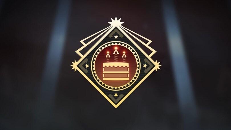 Apex Legends celebra il primo anniversario offrendo ricompense esclusive