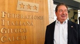 Luciano Gaucci, una vita nel calcio e il Perugia nel cuore