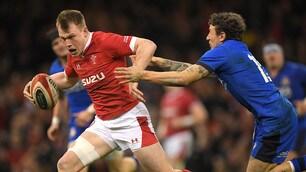 Che disfatta per l'Italrugby: 42-0 dal Galles nell'esordio del Sei Nazioni
