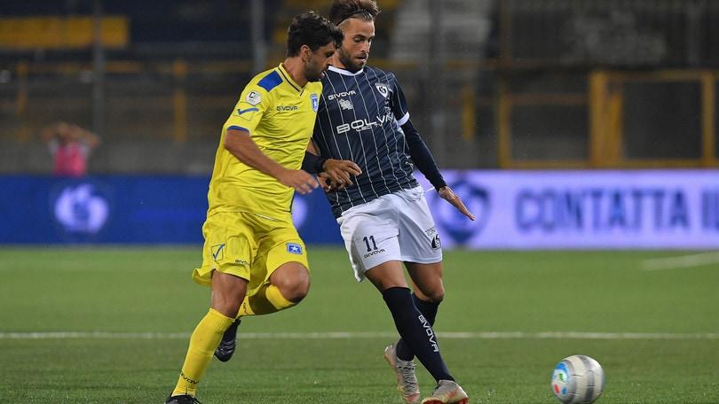 Serie C Paganese-Cavese 0-0. Imolese-Ravenna 1-1