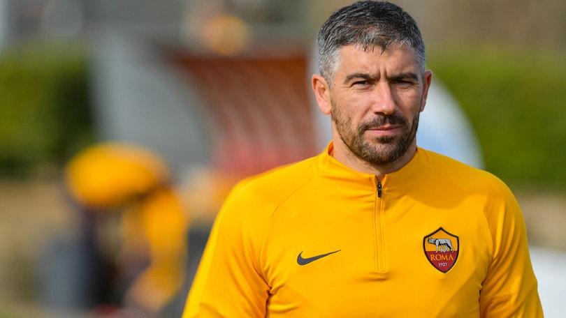 Roma, Kolarov punta la ripresa: