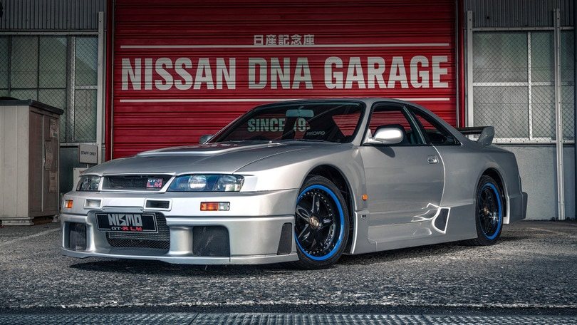 Nissan Nismo, la sua storia: parte II